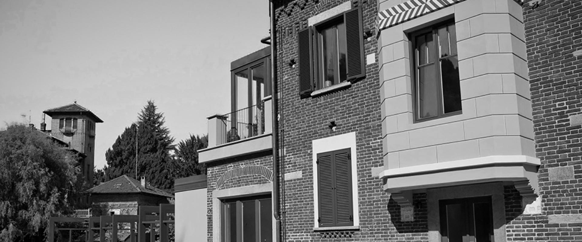 Villa Anna - Residence Boutique