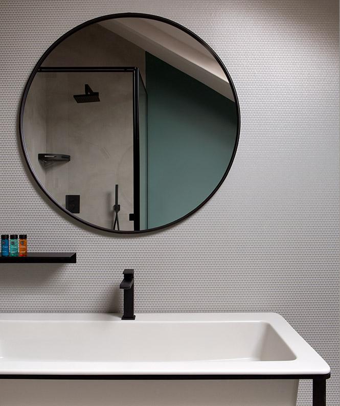 Residence Villa Anna - Suite 3 - Bathroom