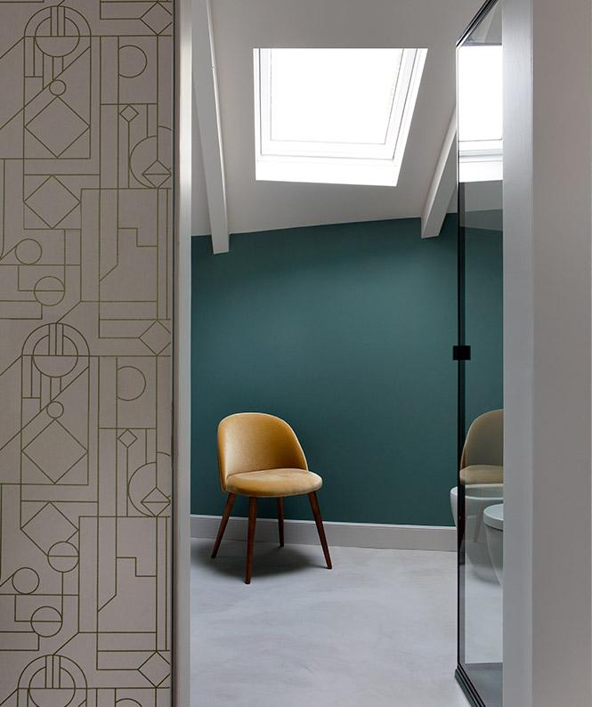 Residence Villa Anna - Suite 3 - Comfort