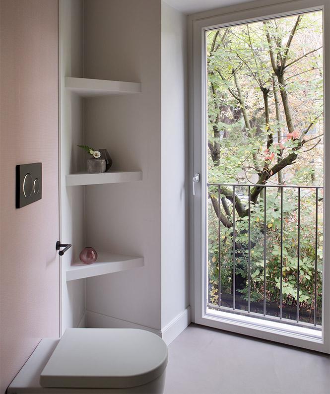 Residence Villa Anna - Suite Loft 4 - Bagno