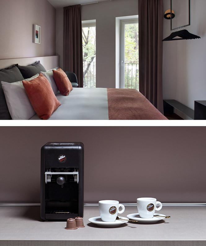 Residence Villa Anna - Suite Loft 4 - Comfort