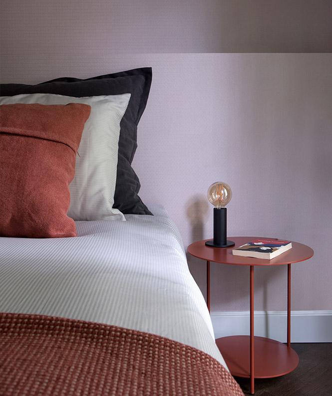 Residence Villa Anna - Suite Loft 4 - Bedroom