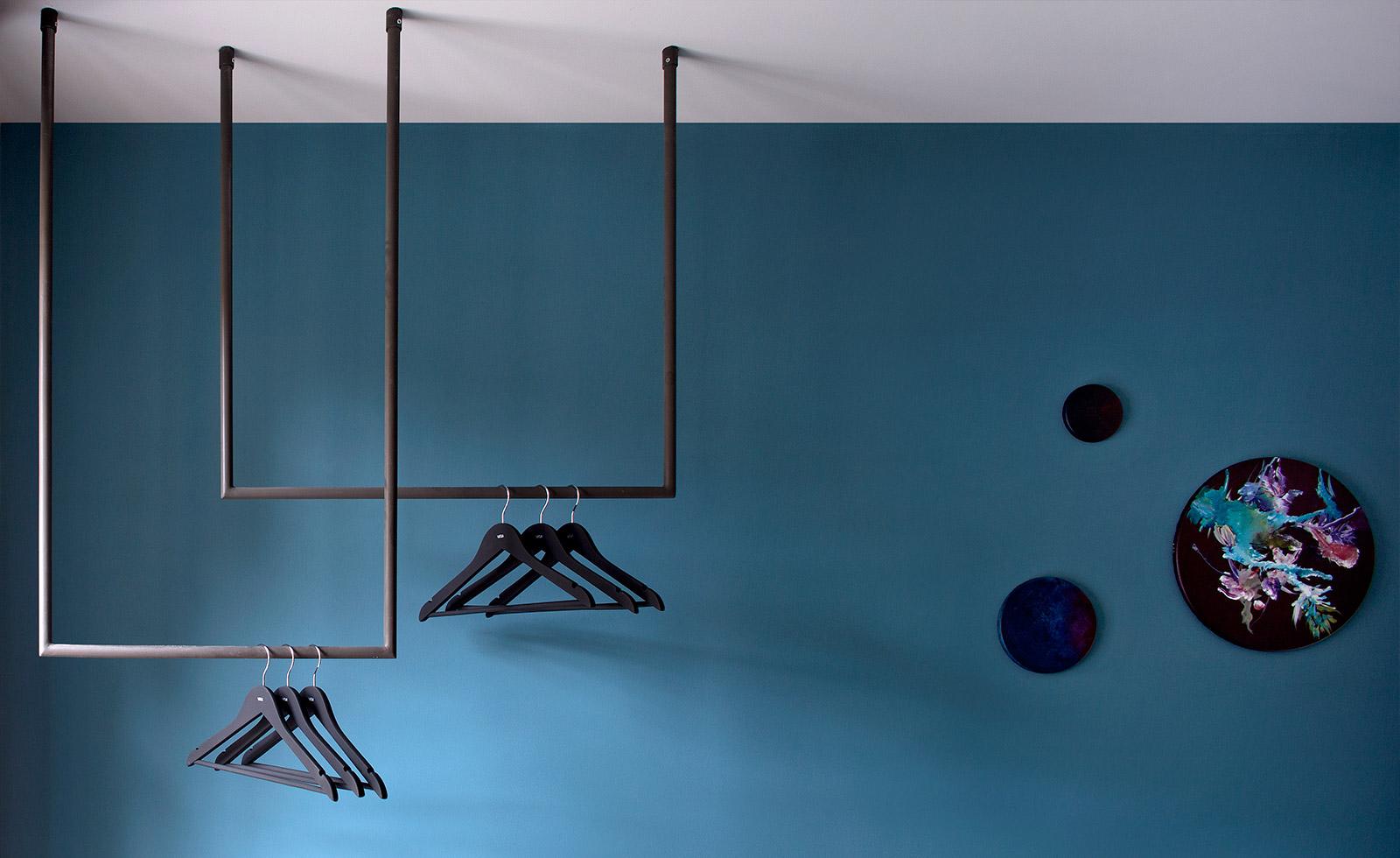 Residence Villa Anna - Suite Loft 5 - Design